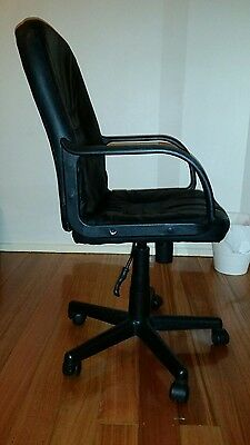 office chair - mid back