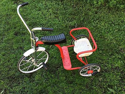 1950's VINTAGE CHILDS CYCLOPS TRICYCLE / TRIKE - VGC