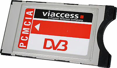 viaccess cam module... very good condition