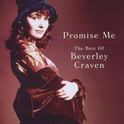 Beverley Craven - Promise Me: The Best of... (2011)  CD  NEW  SPEEDYPOST