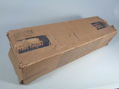 426 Coral Isle Apple Grn Girard Observation Empty Box #x2792