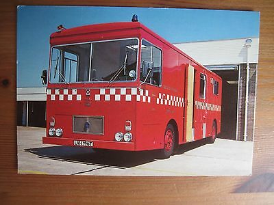 East Sussex Fire Brigade Control Unit   (unposted)