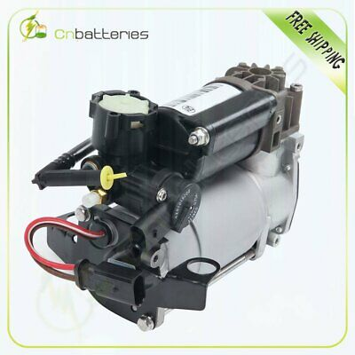 Air Suspension Compressor Airmatic Pump For Mercedes W220 W211 W219