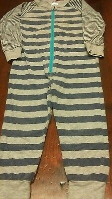 Size 3 Bonds Long Sleeve Sleep Suit