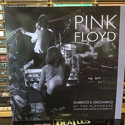 Pink Floyd - Embryo's Growing - Live At Playhouse, London 1970 Vinyl LP