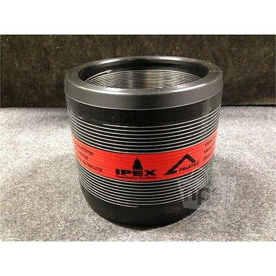 Ipex 128060 Friatec Frialen Electrofusion Coupling, 8""