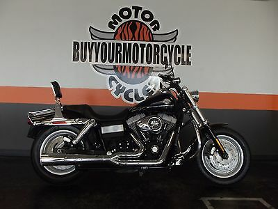 Harley-Davidson Dyna  2009 DYNA FATBOB FXDF FAT BOB CLEAN CHEAP AND LOADED WE FINANCE AND SHIP