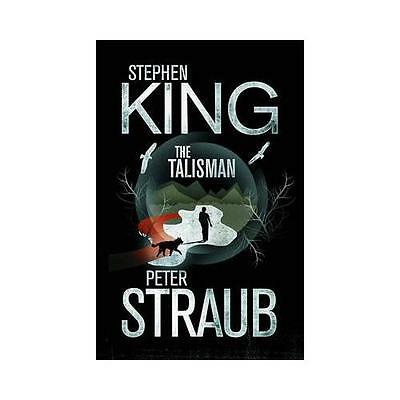 The Talisman by Peter Straub, Stephen King (Paperback, 2012)