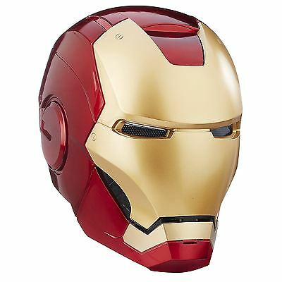 Iron Man - Legends Series - Electronic Helmet