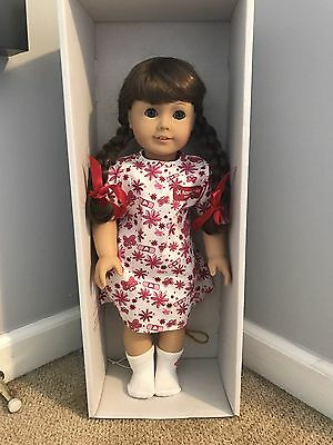 American Girl Doll Retired Molly