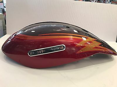 Harley-Davidson Air-Box Cover From A 2005 V-Rod Vrscse Screamin' Eagle Used