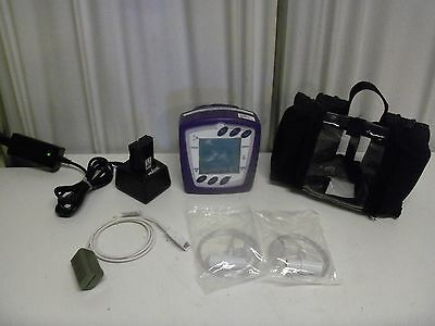 Smiths Medical Capnocheck Capnograph 8400 EtCO2 Monitor system