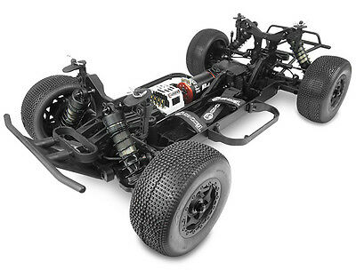 Tekno RC SCT410.3 Competition 1/10 Electric 4WD Short Course Truck Kit TKR5507