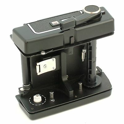 Mamiya RB67 ProSD 120 Insert, mint condition