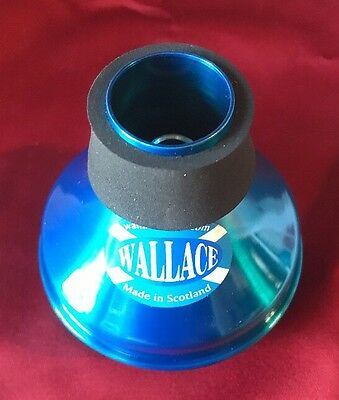Wallace TWC M17 Studio Practice Mute For Trumpet And Cornet