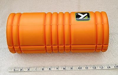 Trigger Point The Grid Foam Roller (Orange)