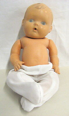 The Sun Rubber Co. Vintage Baby Doll - As Is