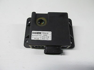 09-10 Piaggio Mp3 400 Oem Parking Electronic Unit