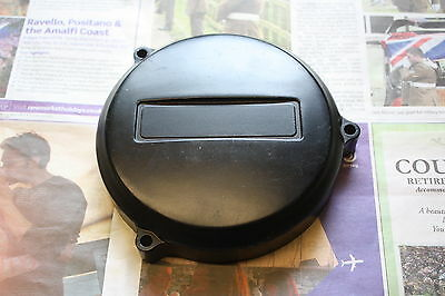 Yamaha Rd125Dx 1E7 Engine Points Generaton Cover Nos? 1976 - 1982