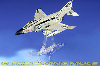 Showtime 100 1:72 F-4J Phantom II Randy Cunningham USN VF-96 Fighting Falcons