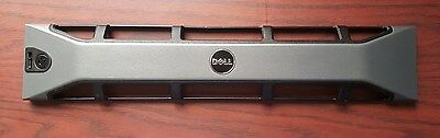 Dell PowerEdge R710 R715 R810 R815 2U Server Front Security Bezel Faceplate