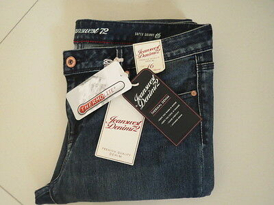 BN  Ladies Jeans West Corrie Thermolite Super Skinny Stretch Jeans  Size 16