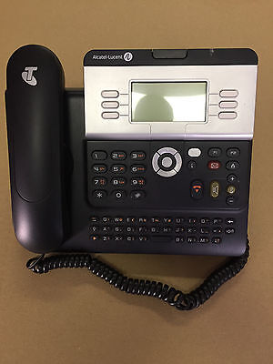 Alcatel Lucent IP Touch 4029 IP Phone
