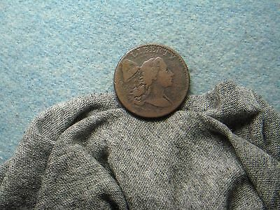 1794 Large Cent!! Fine Detail! Great Looking! (176)