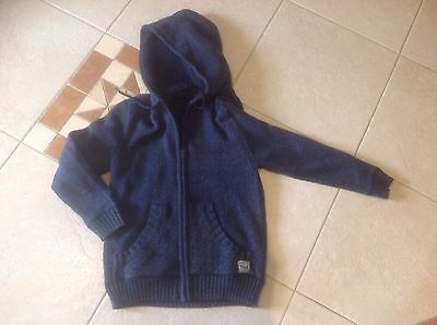 Boys Cardigan Size 10