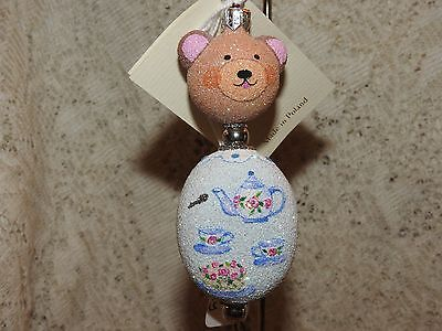 Patricia Breen Store Exclusive Teddy Bear's Tea Party