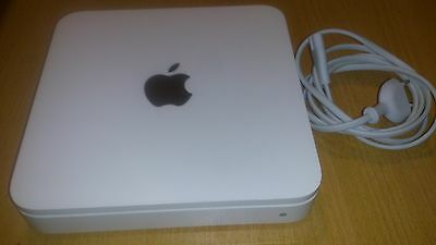 Apple Time Capsule A1409 2 To
