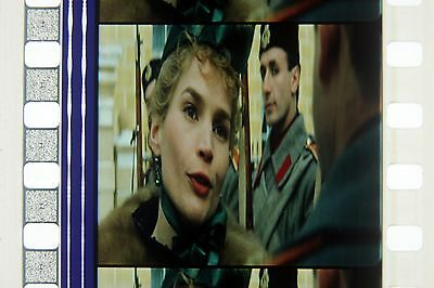 35mm  Feature THE BARBER OF SIBERIA (1998) WON'T BE RELISTED!!!
