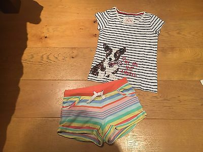 Next Top & H&M Shorts Size 8-9 Yrs