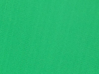 Green archery netting 4.1m x 3m (approx) plain edge **marked stock**