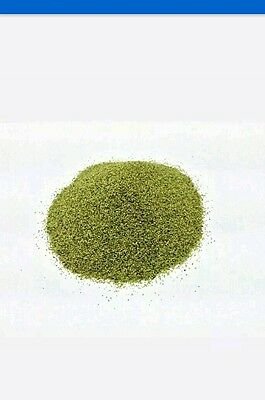 SEAWEED & PARSLEY SUPPLEMENT FOR DOGS ORAL HEALTH AND WELLBEING - 100 g