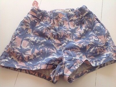 girls shorts from H&M