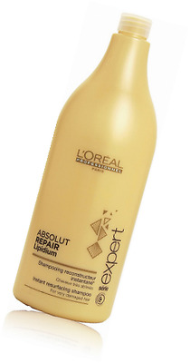 L'Oréal Professionnel - Shampooing Absolut Repair Lipidium - 1500ml