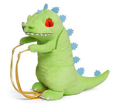 Reptar Back Buddy Backpack Officially Licensed Rugrats Merchandise