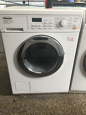 Miele wt2780 Washer/Dryer  FREE LOCAL DELIVERY