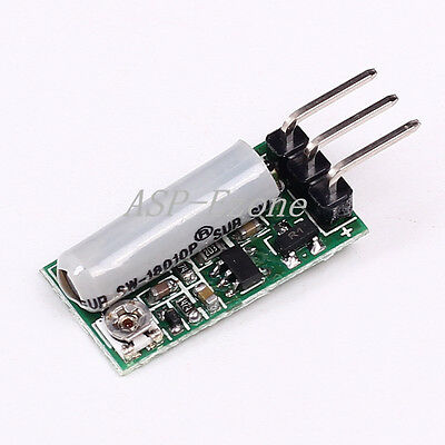 ZDS16 Bistable Switch Module Vibration Induction Module 3-24V 1500mA