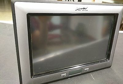 AMX Modero NXD-1000VI touch panel USED Excellent Condition