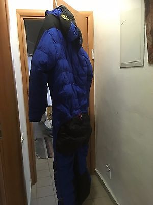 Mountain Designs - Mountaineering Down Suit