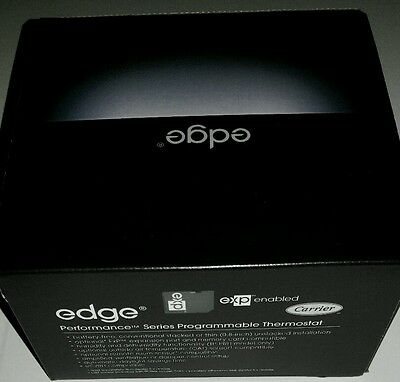 Carrier Edge Performance Series Programmable Thermostat TP-PAC01-A