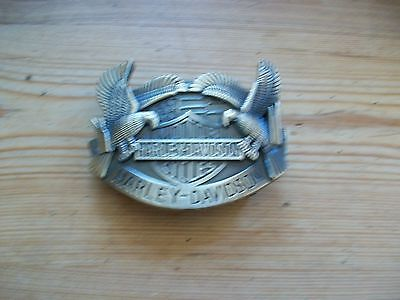 Harley Davidson Belt Buckle..............