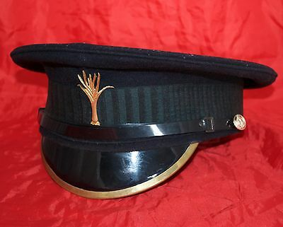 Welsh Guards Dress Cap  Size Small - British Army