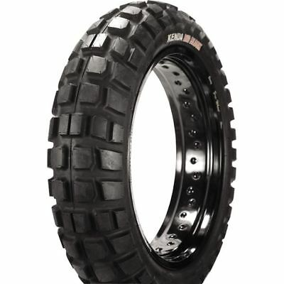 130/80-17 Kenda K784 Big Block Rear Tire