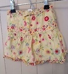 Baby GAP - Summer Skirt 6 - 12 months.