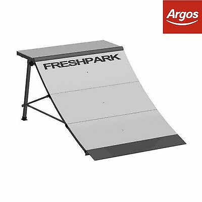 Fresh Park Quarter Pipe. From the Official Argos Shop on ebay