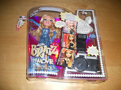Bratz Puppe The Movie Neu