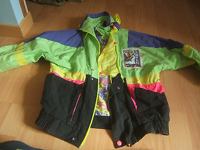 veste kway  taille10ans